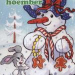 A legszebb hóember - Radványi Zsuzsa