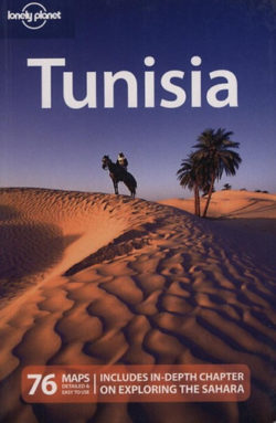 Tunisia - Lonely Planet - Lonely Planet - Paul Clammer; Emilie Filou