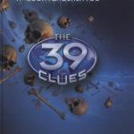 A 39 kulcs 1. - A csontlabirintus - Rick Riordan