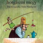 Pettson horgászni megy - Sven Nordqvist