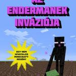 Az endermanek inváziója - Egy nem hivatalos Minecraft regény 3. - Winter Morgan