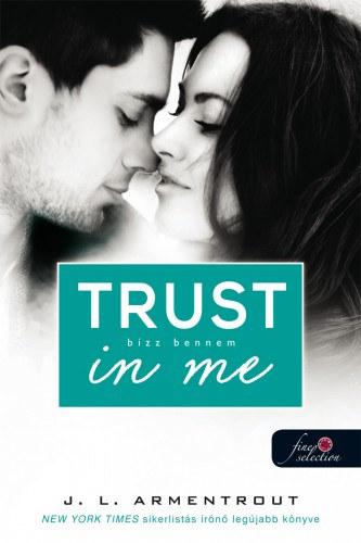 Trust in me - Bízz bennem  - Várok rád 1.5 - Jennifer L. Armentrout