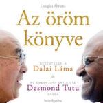 Az öröm könyve - Tartós boldogság egy változó világban - Douglas Abrams