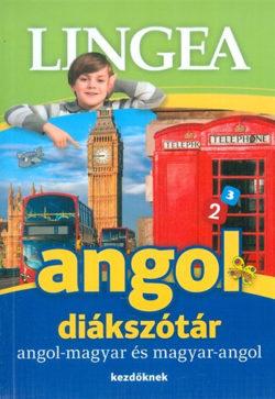 Lingea angol diákszótár - Angol-magyar és magyar-angol - kezdőknek -