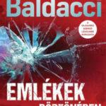 Emlékek börtönében - David Baldacci