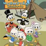 Disney - Kacsamesék - Ifjú Mormoták kézikönyve -