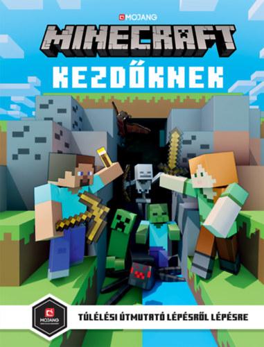 Minecraft kezdőknek -