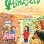 Póniszív - Panzió a Csodamező-birtokon - Usch Luhn