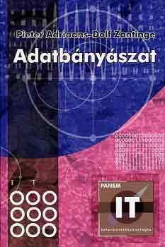 Információtechnológia - Adatbányászat - P. Adriaans; D. Zantinge