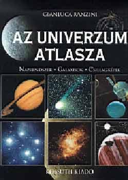 Az univerzum atlasza - Naprendszer