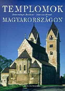 Templomok Magyarországon - Dercsényi Balázs; Marosi Ernő