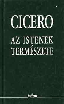 Az istenek természete - Marcus Tullius Cicero