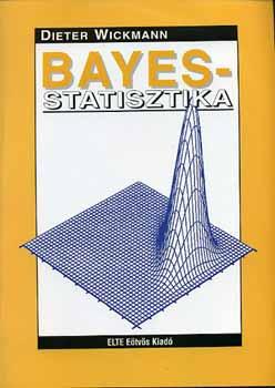 Bayes-statisztika - Dieter Wickmann