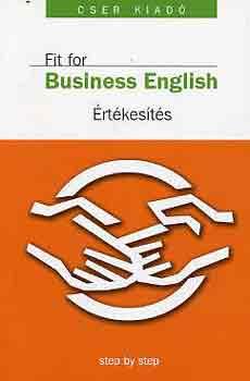 Business English - Értékesítés - Gulázsi Aurélia (szerk.)