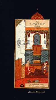 Az Ezeregyéjszaka meséi I. - 1-145. éjszaka - Az eredeti arab szöveg első teljes magyar fordítása - Atlantisz Könyvkiadó