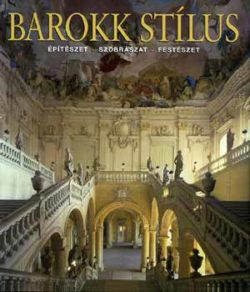 Barokk stílus - Építészet
