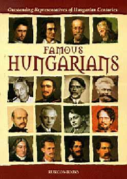 Famous Hungarians - Kosáry Domokos