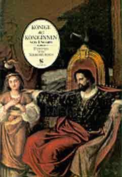 Könige & königinnen von Ungarn - magyarország királyai és királynői - német - Gombás István