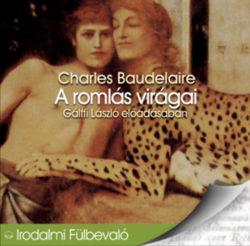 A romlás virágai - CD-ROM - Charles Baudelaire