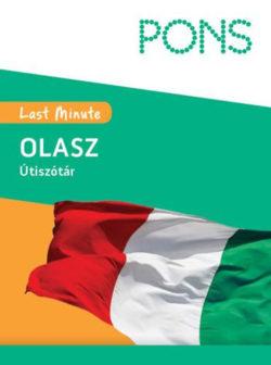 PONS - Last Minute útiszótár - Olasz - Raffaella Marini