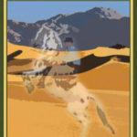 A Sivatag Szelleme - Karl May