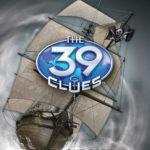 A 39 kulcs 9. - Viharjelzés - Linda Sue Park