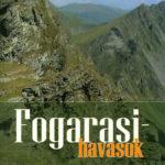 Fogarasi-havasok - Hegymászó- és turistakalauz - Wild Ferenc; Bácskai Gusztáv