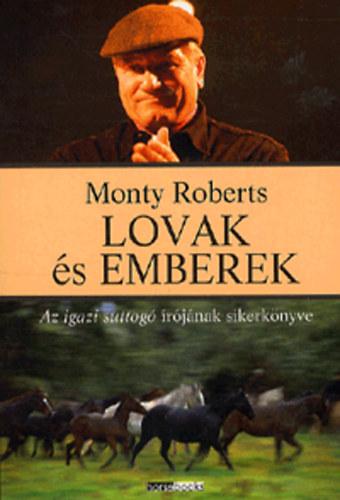 Lovak és emberek - Monty Roberts