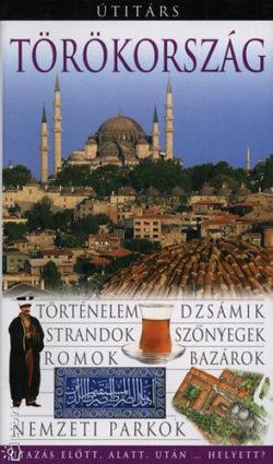 Törökország - Útitárs - Suzanne Swan
