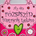 Az én rózsaszín matricás táskám - Chris Scollen; Charlotte Stratford