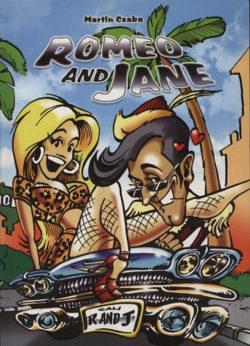 Romeo and Jane - Martin Csaba