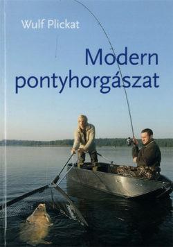 Modern pontyhorgászat - Wulf Plickat