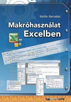 Makróhasználat Excelben - Bártfai Barnabás