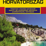 Horvátország útikönyv - Horváth Tibor