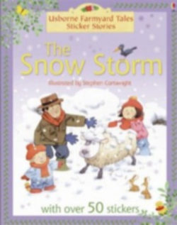 The Snow Storm - Heather Amery