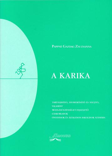 A karika - Tartásjavító