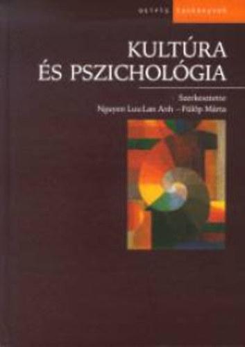 Kultúra és pszichológia - N. L. L.- Fülöp Márta Anh