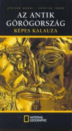 Az antik Görögország képes kalauza - Maggi
