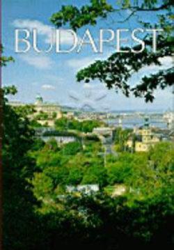 Budapest - angol nyelvű - Dercsényi Balázs