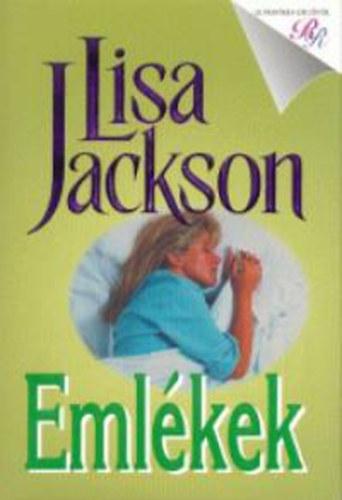 Emlékek - Lisa Jackson