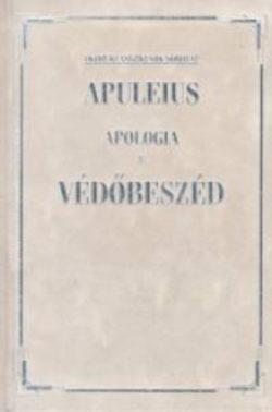 Védőbeszéd (A mágiáról) - Apuleius
