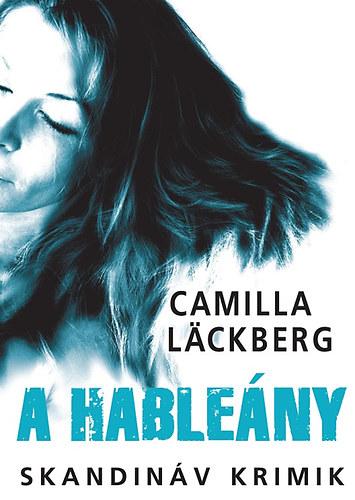 A hableány - Camilla Lackberg