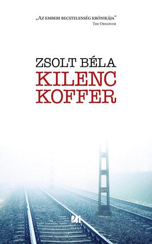 Kilenc koffer - Zsolt Béla