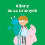 Alfonz és az űrlények - Bartók Imre