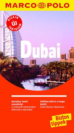 Dubai - Marco Polo - Manfred Wöbcke