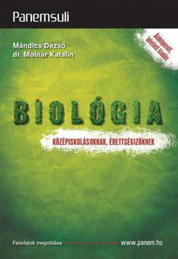 Biológia középiskolásoknak