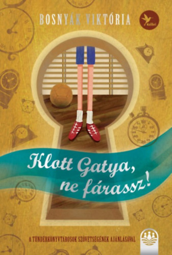Klott Gatya