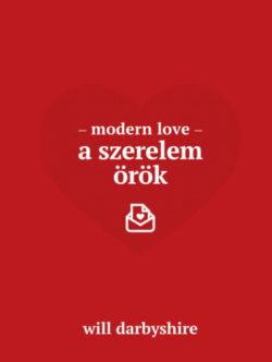 Modern love - A szerelem örök - Will Darbyshire