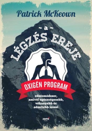 A légzés ereje - Oxigén Program: Edzésmódszer