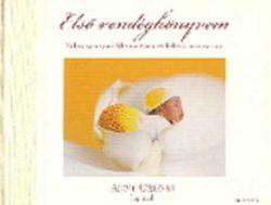 Első vendégkönyvem - Anne Geddes